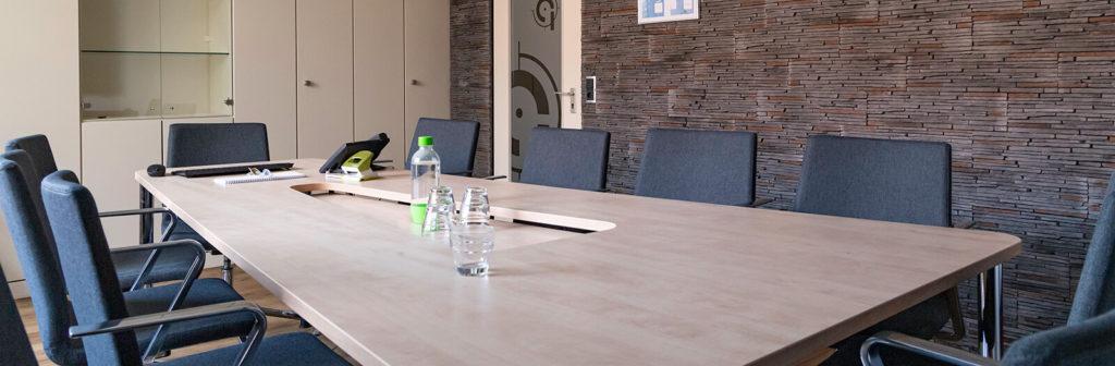 Papurex Konferenzraum