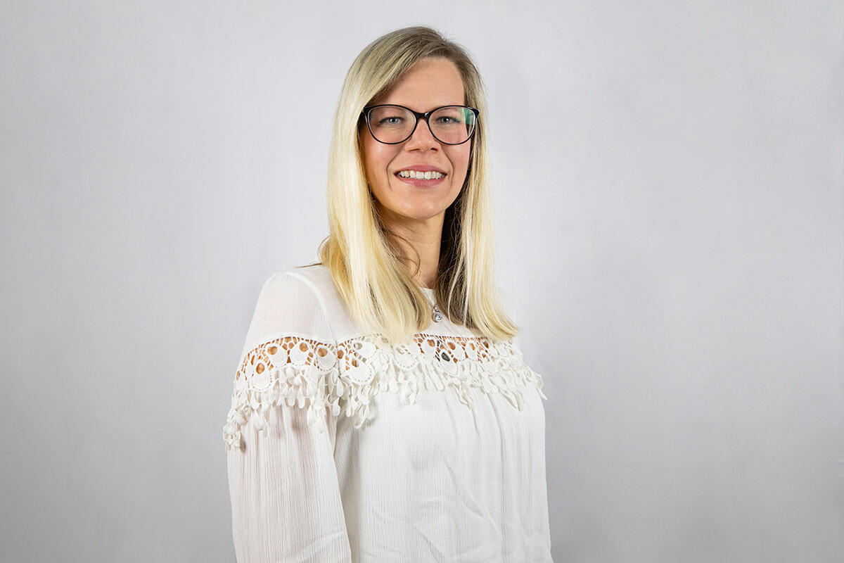 Anja Schuller