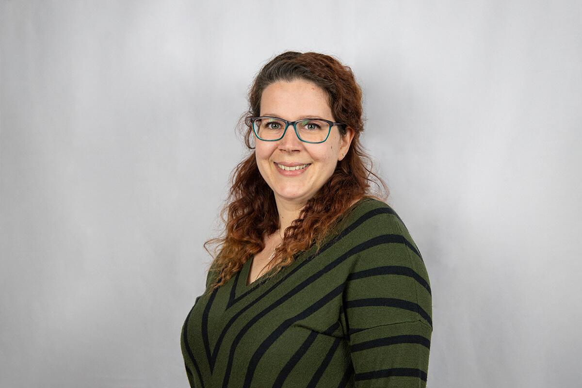 Kerstin Schmitt