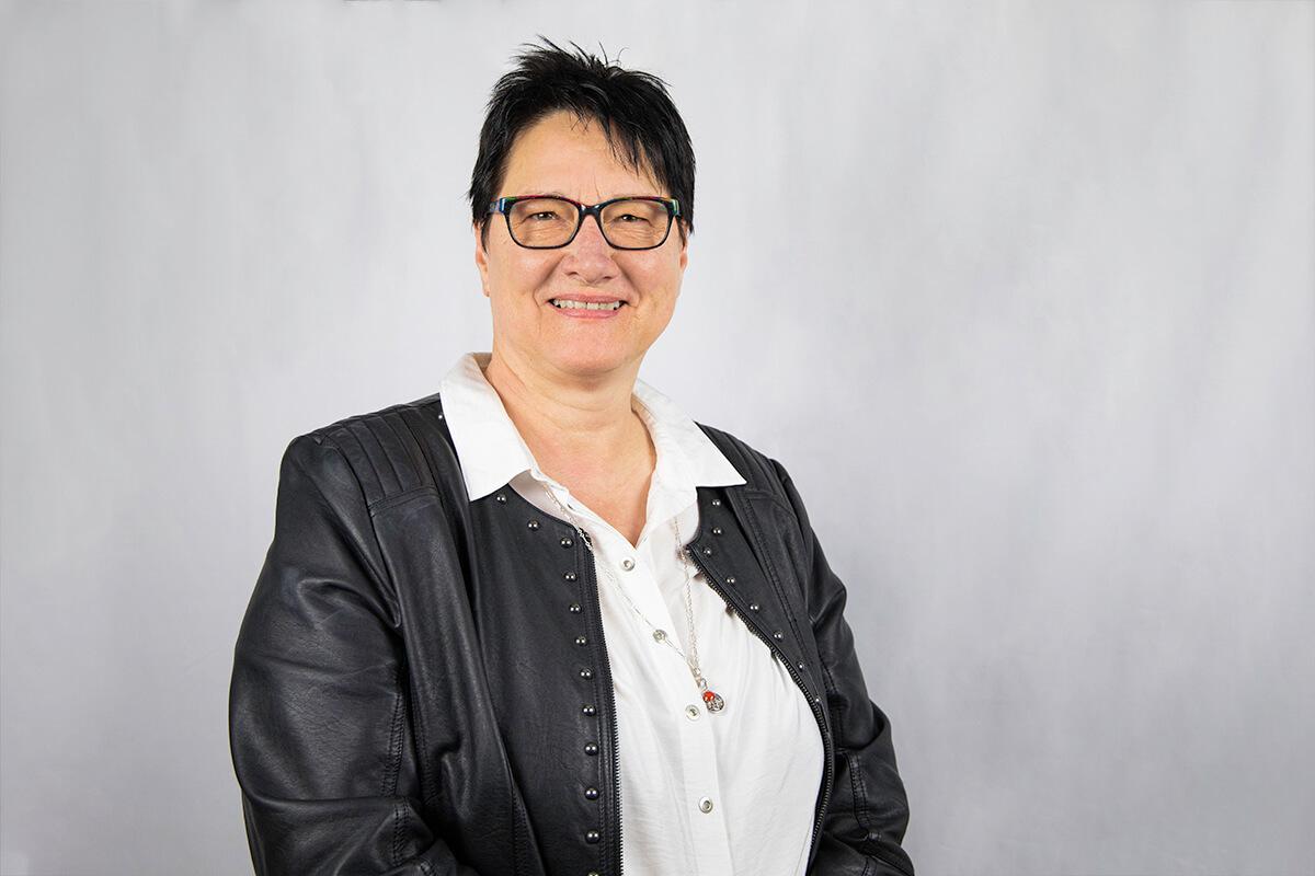 Ulrike Schütz